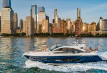 fairline 65 gt - boat shopping