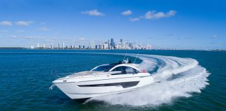 fairline yachts é vendida - boat shopping