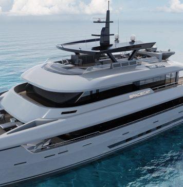 silveryachts spacecat catamarã - boat shopping