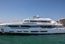 superiate ccn dom 123 run away - boat shopping 1
