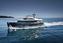 Azimut Magellano 25 Metri - boat shopping