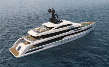 CRN Hull 138 yacht - boat shopping