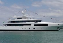 Codecasa superyacht framura - boat shopping