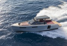 Evo R4 WA evo yachts - boat shopping