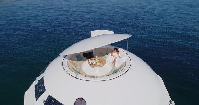 Hotel suíte Anthenea - boat shopping