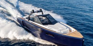 Iate Evo R6 Open - boat shopping