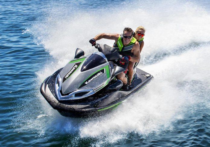 Kawasaki 2021 Ultra 310LX - boat shopping
