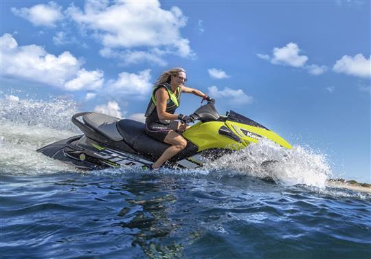 Kawasaki 2021 Ultra 310X - boat shopping