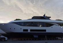 Maiora 30 Walkaround Infinity Fipa Gruppo - boat shopping