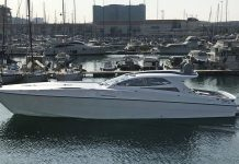 OTAM 65 HT iate - boat shopping