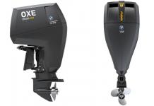 OXE Marine e BMW Group se unem no desenvolvimento do motor de popa OXE300 a diesel - boat shopping