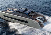 Projeto Aquanaut catamarã - boat shopping