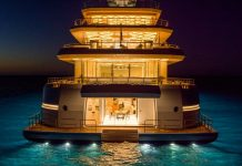 Superiate Luminosity Benetti - boat shopping