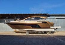 Triton 470 HT - Foto Divulgação Triton Yachts (20) - boat shopping
