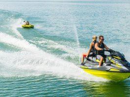 Yamaha Waverunner 2021 - boat shopping