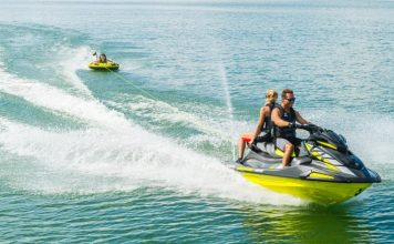 Yamaha Waverunner 2021 - boat shopping