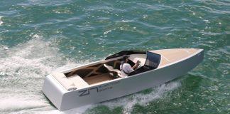 Zin boats z2r tesla - boat shopping