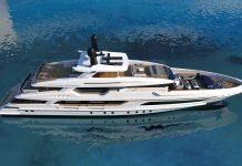 48 T-Line superiate Baglietto - boat shopping