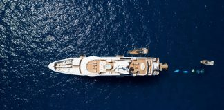 Amels Limited Editions 180 Superyacht Galene - boat shopping