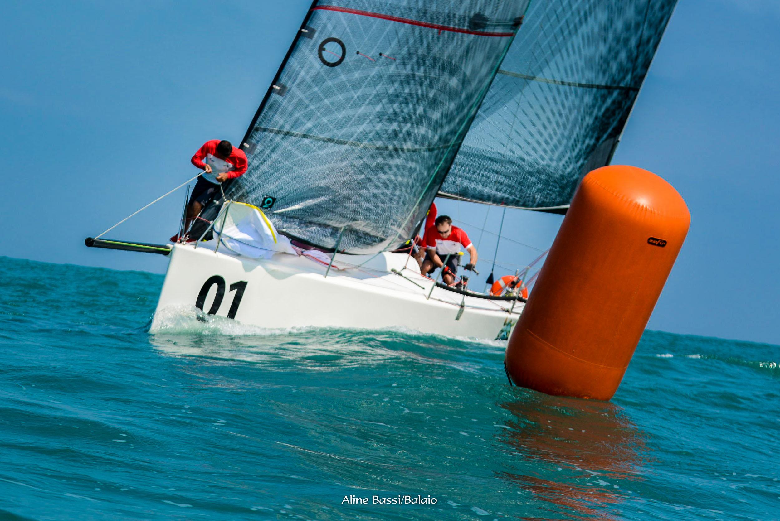 Caballo Loco (Aline Bassi Balaio de Ideias) - boat shopping