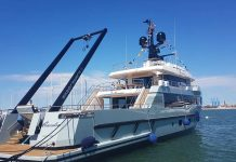CdM Flexplorer Aurelia - boat shopping