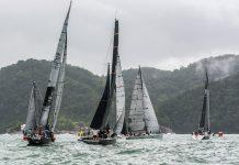 Copa ICS 2020- primeira etapa (Divulgação Balaio de Ideias) - boat shopping