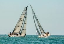 Duelo entre Caiçara e Loyalty (Aline Bassi Balaio de Ideias) - boat shopping classe c30
