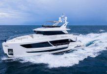 Horizon Yachts FD92 iate - boat shopping
