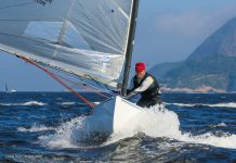 Jorginho (Fred Hoffmann On Board Sports) - boat shopping