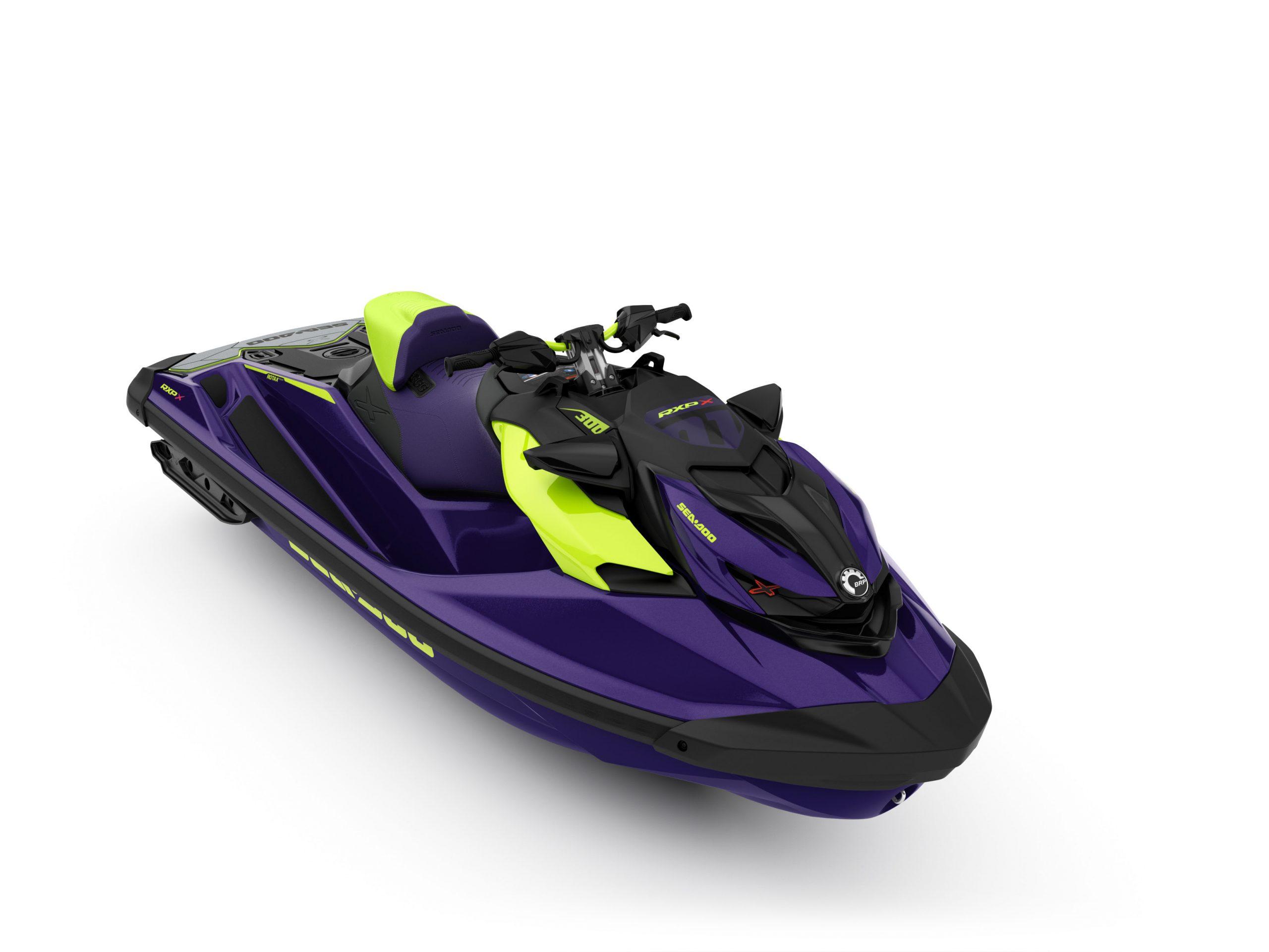 Sea-doo RXP-X 300 - boat shopping