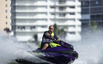 Sea-doo RXP-X - boat shopping