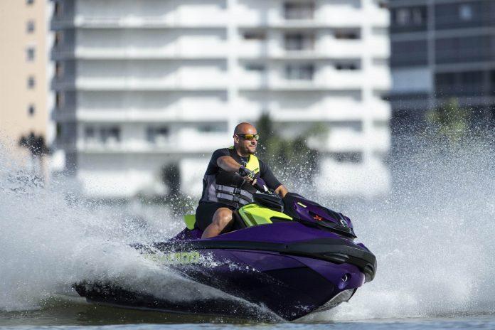 Sea-doo RXP-X - boat shopping