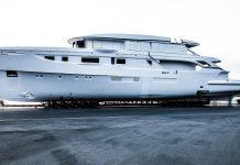 Superiate Benetti Oasis 40M Rebeca - boat shopping