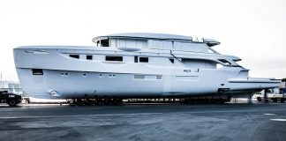 Superiate Benetti Oasis 40M Rebeca - boat shopping