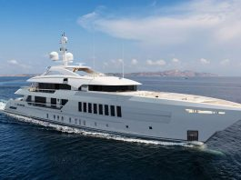 Superiate Heesen Pollux - boat shopping 1