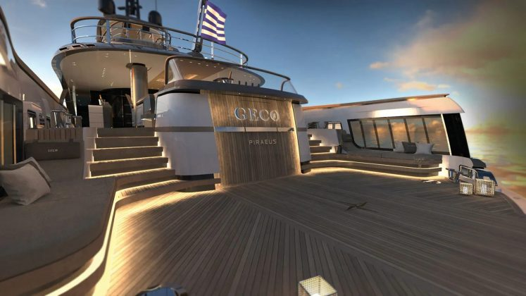 Superyacht Geco Admiral - boat shopping 4