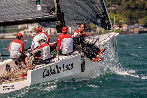 Vencedor Caballo Loco (Aline Bassi Balaio de Ideias) - boat shopping