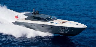 Yacht Attitude Otam 80 HT - boat shopping 2