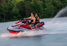 Yamaha Waverunner boat sp - boat shopping