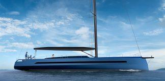alva yachts veleiro OCEAN SAIL 82 - boat shopping