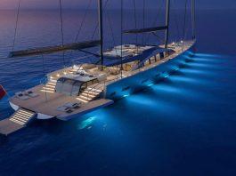 dixon yacht super veleiro - boat shopping