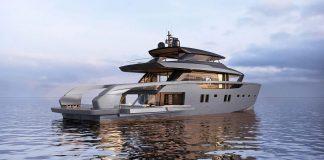 sanlorenzo sx112 - boat shopping