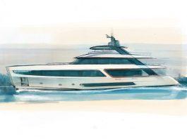Benetti Motopanfilo 37M yacht - boat shopping