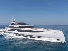 Heesen Projeto Sparta - boat shopping