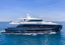 Horizon FD102 Untethered - boat shopping