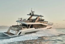 Prestige X70 - boat shopping