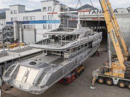 Tankoa S501 Hybrid Elettra - boat shopping