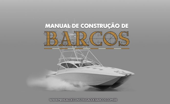 Blog do Manual de Construção de Barcos barracuda - boat shopping