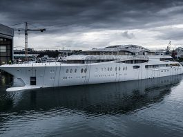 feadship project 1010 iate - boat shopping