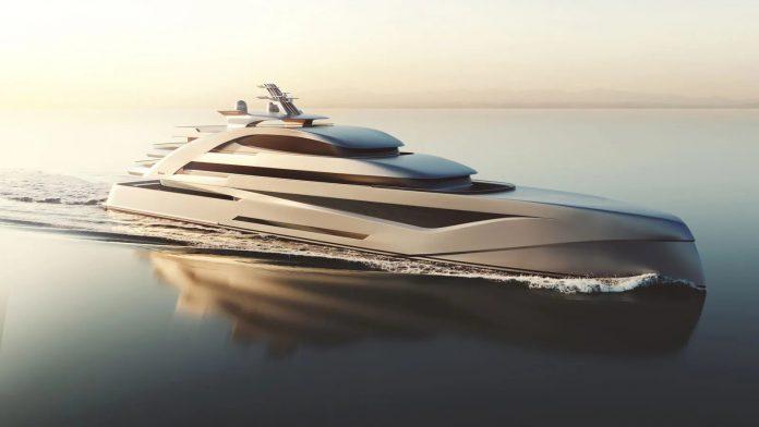 feadship superiate conceito - boat shopping
